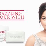 scar removal soap