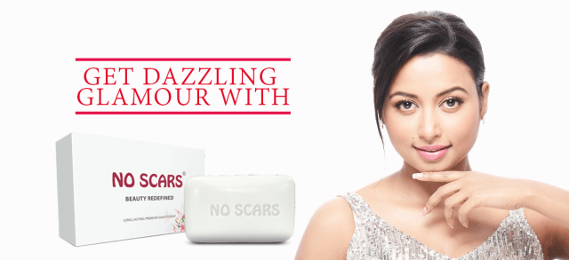 Get Rid of Your Scars and Stretch Marks with Scar Removal Soap