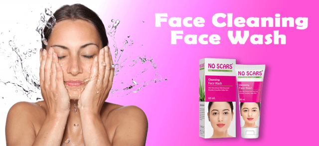 Take Care of Your Skin Easily With This Effective Face Wash