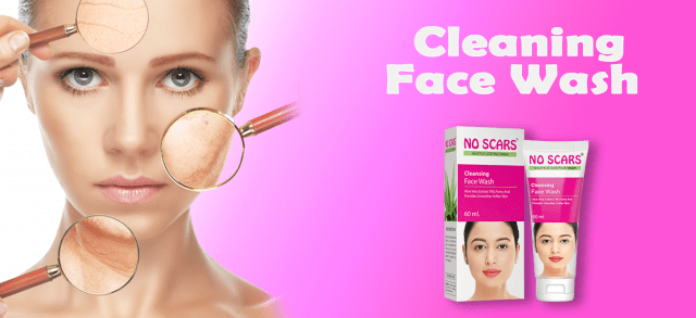How to Take Care of Your Skin Properly With No Scars Facewash Use on a Daily Basis