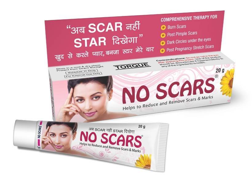 Good Scar Removal Cream